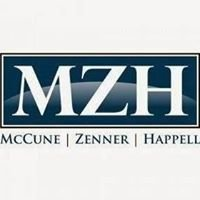 McCune Zenner Happell,  PLLC  Attorneys at Law