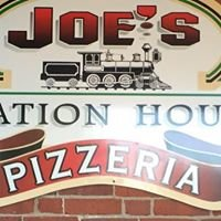 Joe's StationHouse Pizzeria-Pontiac