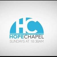 HOPE CHAPEL UPC