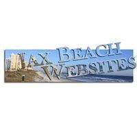 Jax Beach Websites