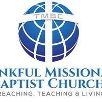 Thankful Missionary Baptist Church - Savannah