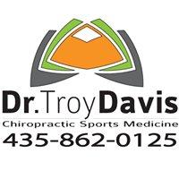 Summit Chiropractic  Dr. Troy Davis