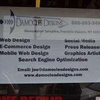 Damocles Designs Web Services, Inc.