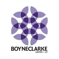 BOYNECLARKE LLP