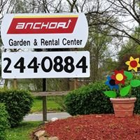 Anchor Garden & Rental Inc.