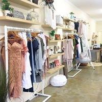 Vivian Frank- Fashion Boutique