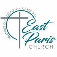 East Paris Christian Reformed Church