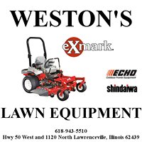 Weston's Lawn Equipment- Exmark & Arctic Cat Dealer