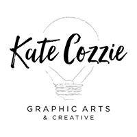Kate Cozzie Graphic Arts