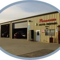 Rasmussen Auto Repair, Inc.