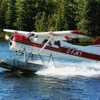 Lakeland Airways & Three Buoys Houseboats