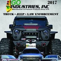 Go Industries Inc.