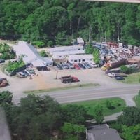 250 East Auto Recycling