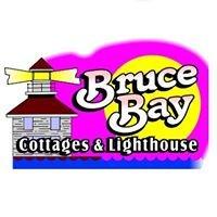Bruce Bay Cottages & Lighthouse