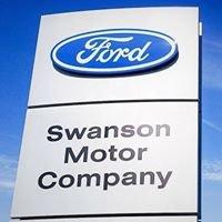 Swanson Ford - Newton Abbot