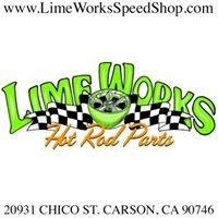 LimeWorks Speedshop