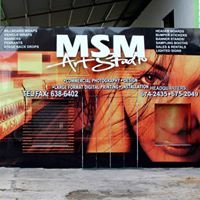 MSM Art Studio Limited