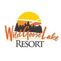 Wild Goose Lake Resort