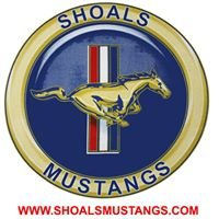 Shoals Mustangs