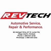 R.E.V. Technologies Ltd.