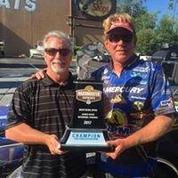 Rick Morris Fishing - Professional Angler