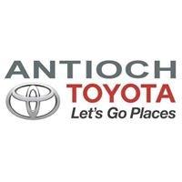 Antioch Toyota