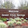 Green Cove Springs Library - Fans