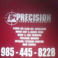 Precision Lawn Services