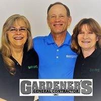 Gardener's General Contractor, Inc.
