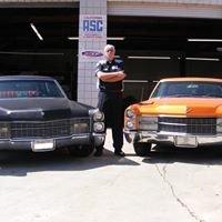 GDA Enterprises - Professional Auto Services