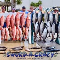 Sword-A-Crazy Fishing Charters
