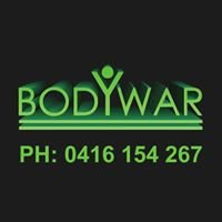 Bodywar Outdoor Group Fitness & Personal Training