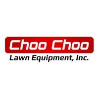 Choo Choo Lawn Equipment