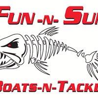 Fun n Sun Boat Sales