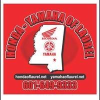 Honda-Yamaha of Laurel