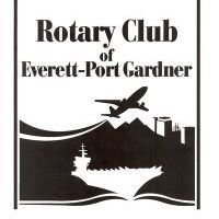 Rotary Club of Everett Port Gardner