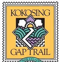 Kokosing Gap Trail