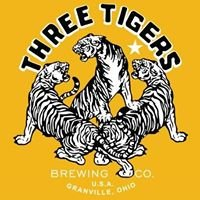 Three Tigers Brewing Company