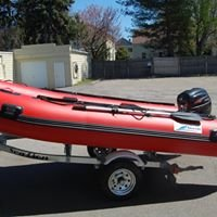 New England Ski Boat