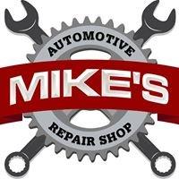 Mike's Automotive Repair Shop