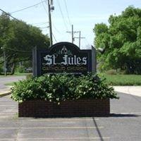 St Jules Catholic Church