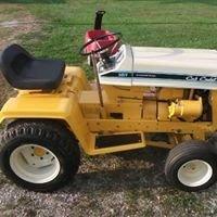 Bells Lawn Mower Repair