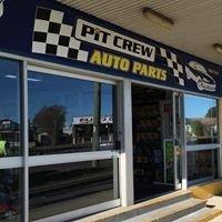 Pit Crew Auto Parts