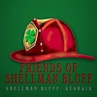Friends of Shellman Bluff