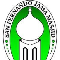 San Fernando Jama Masjid