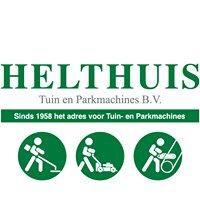 Helthuis Tuin en Parkmachines B.V.