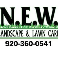 New Landscape and Lawn Care