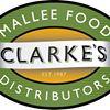Clarke's Mallee Food Distributors