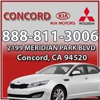 Concord Mitsubishi
