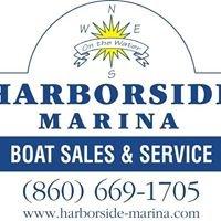 Clinton Harborside Marina - Chris Craft Dealer